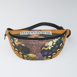 Improving Fanny Pack