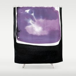 Introspection 2M by Kathy Morton Stanion Shower Curtain