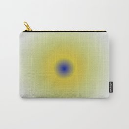 Yellow sphere Carry-All Pouch