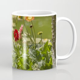 Ho Chi Minh Flora Coffee Mug