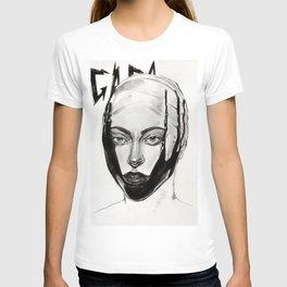 Joanne  World Tour/Gaga T-shirt