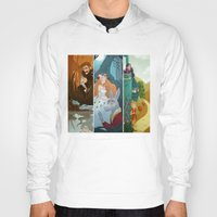shakespeare Hoodies featuring Shakespeare by Supergna