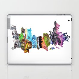 Prythian Laptop & iPad Skin