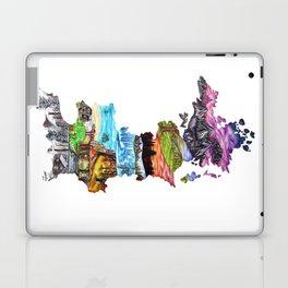 Prythian Laptop & iPad Skin