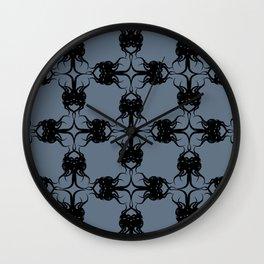 Fluer-de-Youko Wall Clock