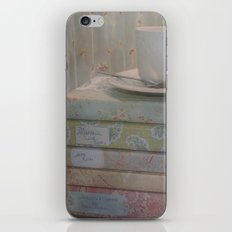 Do What You Love... iPhone & iPod Skin