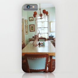 Rodger (The Sphynx Cat) iPhone Case