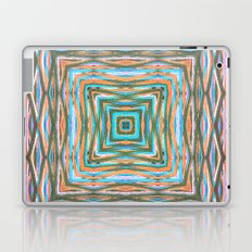 Touchy Vibrations. Laptop & iPad Skin