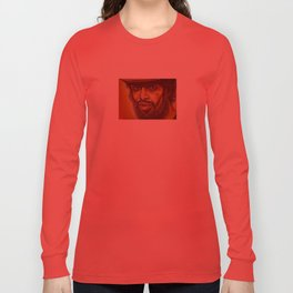 the story of G.S.Heron-2 of 3 Long Sleeve T-shirt