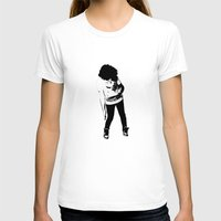 madonna T-shirts featuring Madonna by elvisbr