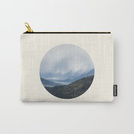 Mountain Valley Lake Carry-All Pouch