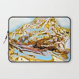 Sea Shells and Light Laptop Sleeve