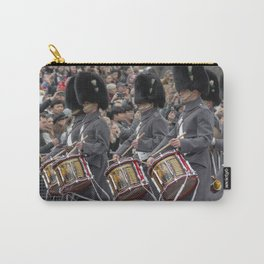 Paradiddle Carry-All Pouch