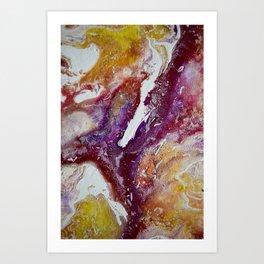 JAW BREAKER Art Print