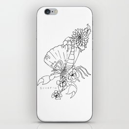 // Scorpio // iPhone Skin
