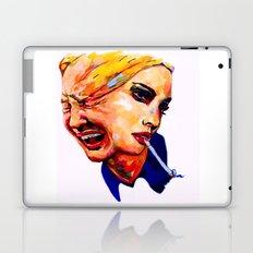 Coping Laptop & iPad Skin