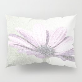 Daisy patterns Pillow Sham