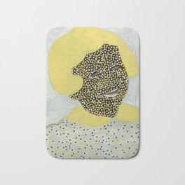 For Whom It Is Reserved Bath Mat