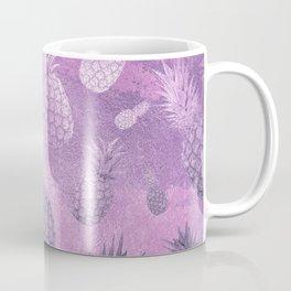 Ananas Fruit Pattern 3 Coffee Mug