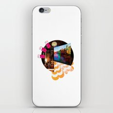 i would go out but (i'd rather just watch youtube videos honestly) iPhone & iPod Skin