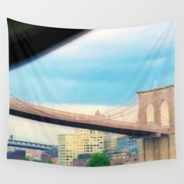 Historic Wall Tapestry