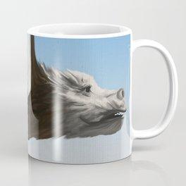 No Boundaries Coffee Mug