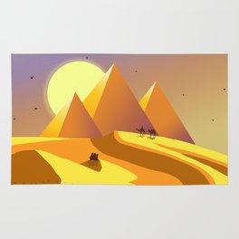 Egypt Rug