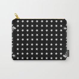 RAD STARS, GRAFFITIS and SPRAY CANS Carry-All Pouch