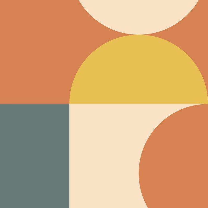 Abstract Geometric 04 Comforters