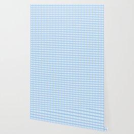 Quadri blue Wallpaper