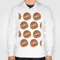 sloths Hoodies featuring So Many Sloths by tripinmidair