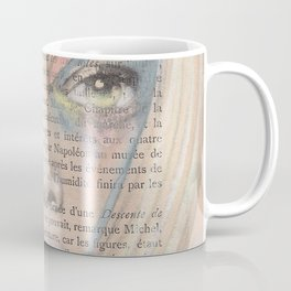 Nouvelles œuvres Coffee Mug