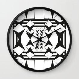 30's movement Wall Clock