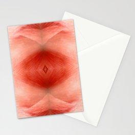poppy art 008 art-ff77 Stationery Cards