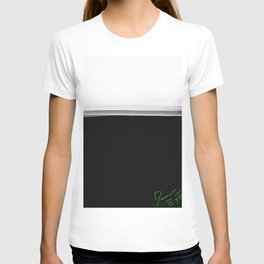 LIFE IN B/W T-shirt