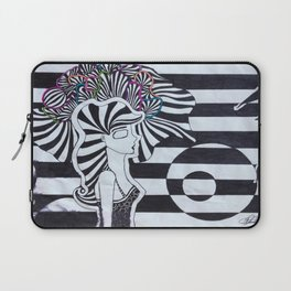 Colors of the Mind Laptop Sleeve