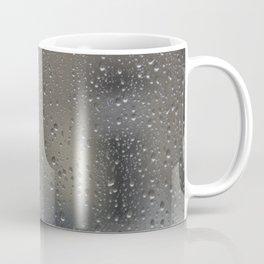 autumn window Coffee Mug
