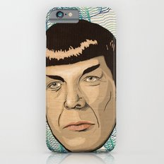 Spock iPhone 6s Slim Case
