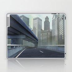 To the City Laptop & iPad Skin