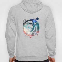 Echoes of the Stars Hoody