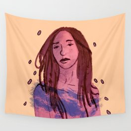 reap sow Wall Tapestry