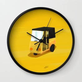Keke Wall Clock