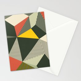 Bauhaus Stationery Cards