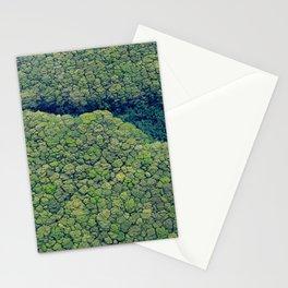 Kauai Above The Trees Stationery Cards