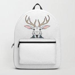 Epistolarus Lepus (milk) Backpack