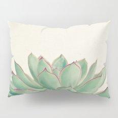 Echeveria Pillow Sham