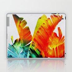 Enchanted Banana Leaves Laptop & iPad Skin