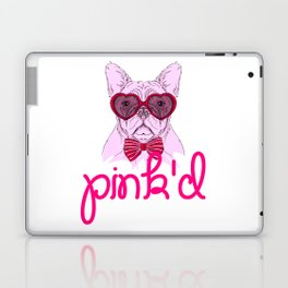 pink'd Laptop & iPad Skin