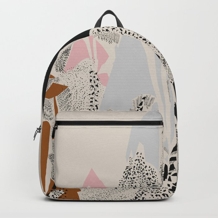 Dusty Mountain Backpack