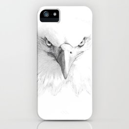 Free Spirit iPhone Case